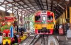 泰国留学:在泰国票购买火车票的一些小知识