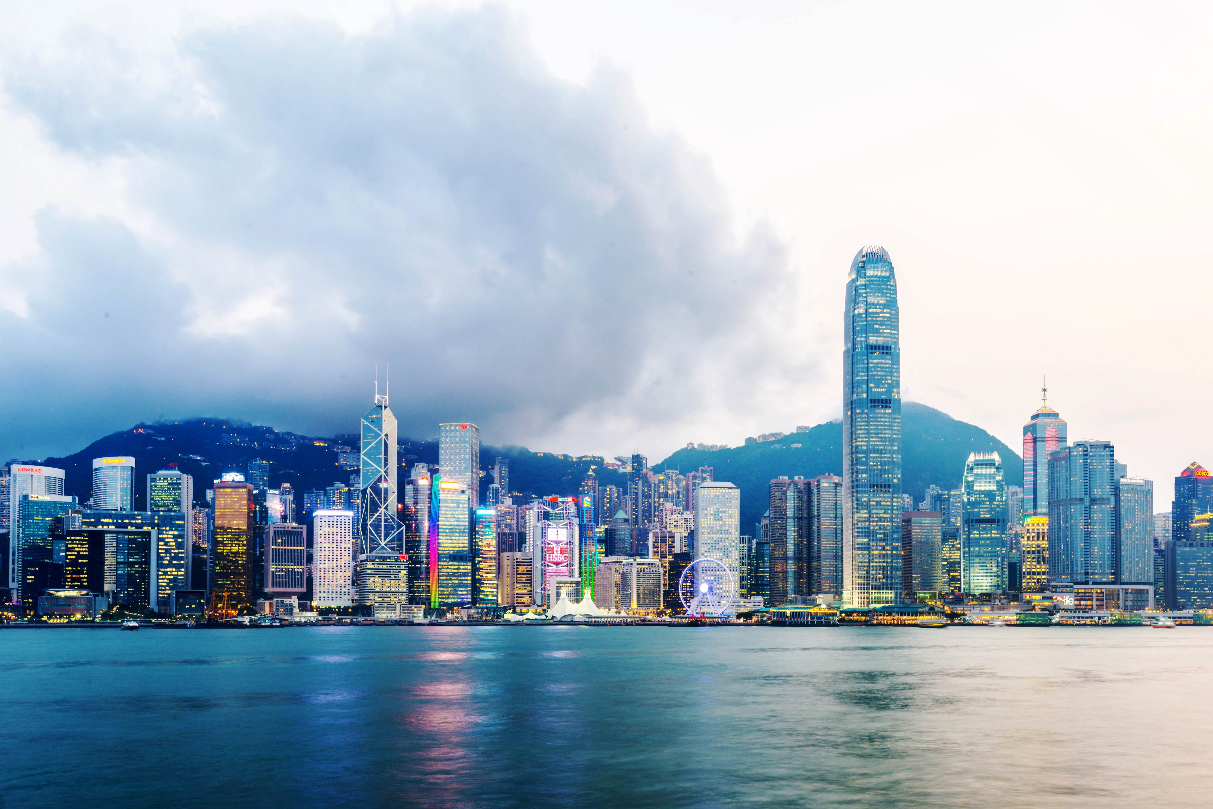 仅需1年的香港硕士学历,为什么含金量超级高?