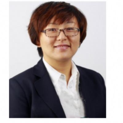 留学360美国部咨询顾问 韩冰老师
