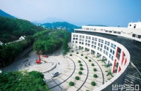 香港科技大学:香港留学高度国际化研究型大学