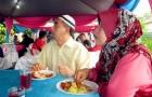 这些马来西亚风俗,你肯定不知道