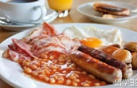 英国的黑暗料理太多?其实这三种还不错!