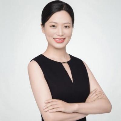 美国金牌顾问 伍姗姗老师
