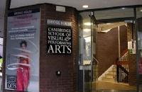剑桥视觉及表演艺术学校最全课程介绍,快收藏起来!