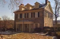 """默兰伯格学院有多美呢?学生:我们把这里的环境比作""""家"""""""