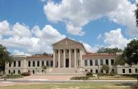 全美TOP5优秀大学食堂之一!路易斯安那州立大学「吃货的天堂」!