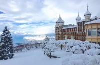 SHMS瑞士酒店管理大学最全酒店硕士课程的申请条件,学费情况!