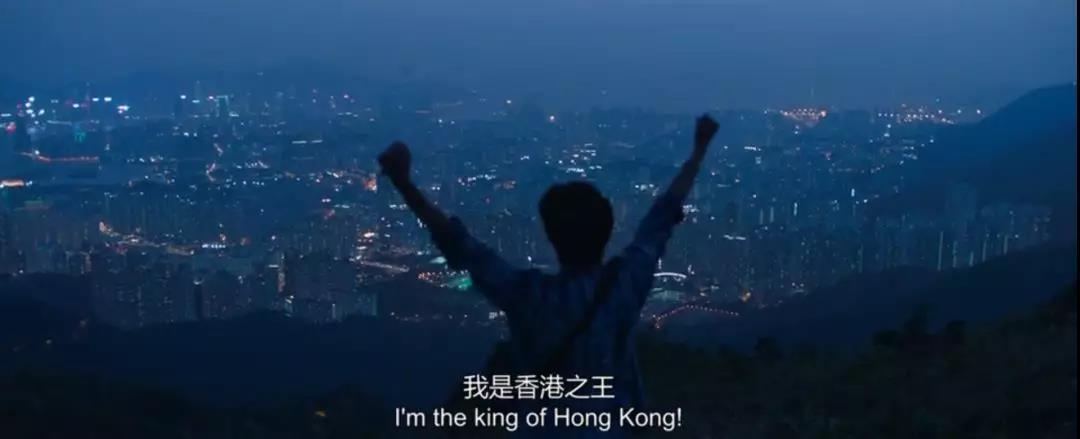 24岁,去香港读硕士并不晚
