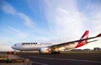 澳航再次占据世界头条!从悉尼出发的它,这次让所有人拍手叫好!
