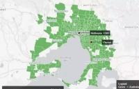 澳洲移民数据曝光!65万中国移民生活在澳大利亚,这些地方最受青睐!