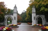 """印第安纳大学伯明顿分校:从最美校园走向""""人生高峰"""",我们的实力可是毋庸置疑的"""