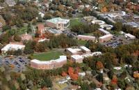 """位于""""知识走廊""""、篮球起源地的美国私立大学――西新英格兰大学"""