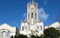 奥克兰大学中国学生会(AUCSS)陪伴你度过大学生活!