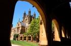悉尼大学法学院的llb