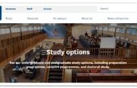 新西兰排名第一的奥克兰大学,竟然没有雅思成绩也能申请?