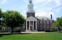 双非院校!低GPA!逆袭美国TOP10院校约翰霍普金斯大学