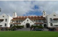 新西兰最好的中学之一 | 奥克兰文法学校