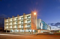 别具风情的学习殿堂 | 新西兰奥塔哥大学