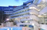 香港城市大学创意媒体艺术专业