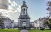 都柏林大学圣三一学院金融专业