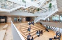 荷兰留学高薪热门专业总汇