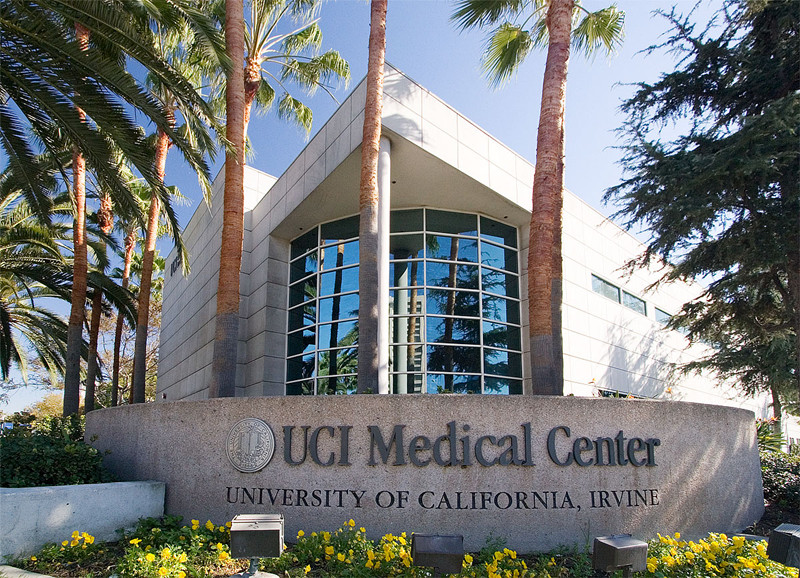 精心规划、步步为营冲进加州大学欧文分校