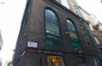 带你解读英国伦敦电影学院历史荣誉进程!