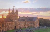 悉尼大学新生行前说明会举办在即,还没注册的要抓紧了