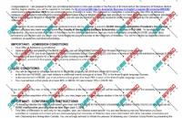 迫于国内就业竞争压力DI同学申请滑铁卢大学管理学继续深造