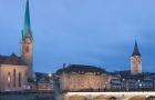 瑞士留学中学,签证申请须遵从这三个原则