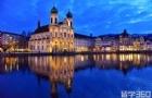 瑞士不光有酒店管理,这几个专业一样很优秀!