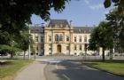 苏黎世联邦理工大学稳居瑞士大学第一