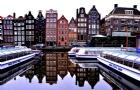 """""""没有最好,只有更好""""――荷兰商学院"""