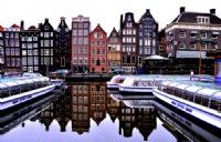 """""""没有最好,只有更好""""——荷兰商学院"""