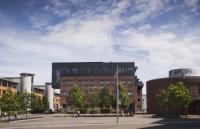 都柏林城市大学人力资源管理专业