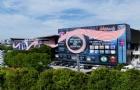未来创意者的摇篮---林国荣创意科技大学