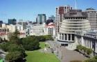 新西兰留学读商科:新西兰大学商科留学费用介绍