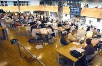 想学酒店管理?斯坦德大学欧洲第三,世界第八,不容错过!