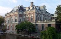 历史悠久,丰富的文化底蕴,皆在阿姆斯特丹大学