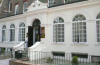 留学英国伦敦大学海斯洛普学院―值得你为之奋斗努力!