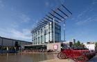 创新的交叉课程,培养复合型人才,皆在鹿特丹商学院!