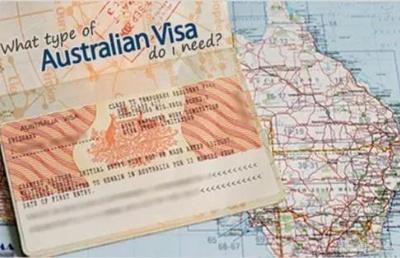 留学澳洲,你知道自己该申请哪类签证吗?