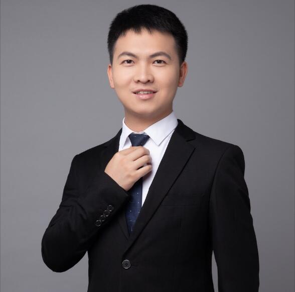 留学360英联邦欧亚经理 樊治江老师