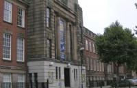 去英国胡弗汉顿大学留学丨建议收藏这份申请攻略!