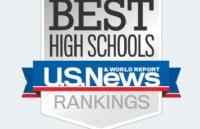 2019年US News全美最佳高中排名出炉了!