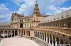 西班牙大学的综合排名