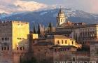 语言基础不好想去去西班牙留学,有什么办法