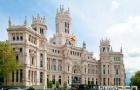西班牙马德里欧洲大学专业设置情况
