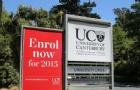 高考成绩直读坎特伯雷大学本科入学条件