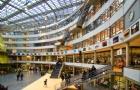 荷兰海牙大学与多所高等学府密切合作,毕业生拥有国际视野